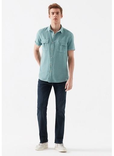 Mavi Martin Mavi Premium Jean Pantolon Lacivert